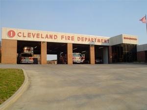 Cleveland Station 1
