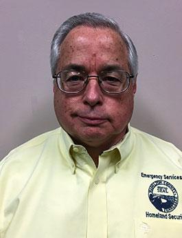 TSMAA Registered Agent - Chief E. Phillips